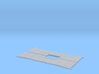 EV Body SOO 36-45 Blank Windows 3d printed