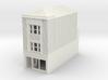 RHS-8 N Scale Rye High Street building 1:148 3d printed