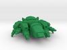 Planta Dreadnought (Eclipse) 3d printed