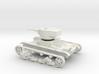 VBS Soviet light tank T26 1934 1:48 28mm wargames 3d printed