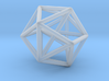 DATA IN EXILE — Tessellate / Sphere 3d printed