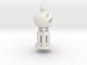 Galaxy Chess - Bishop White 3d printed