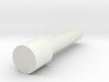 Rampage Encoder Shaft 3d printed