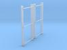End Ladder Railbox 3 3d printed