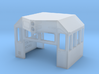 Northern Pacific SD45 4 Window Cab 3d printed