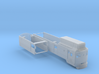 CNR D-1 Body Shell - S Scale 3d printed