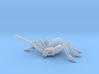 Tarantula Attack Pose Version 3d printed