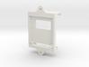 Starplat - Mounting Plate 3d printed