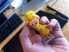 The Joyful Duck 3d printed
