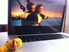 The Joyful Duck 3d printed He is really sensitive.