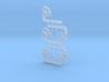 O Scale GM&O TO Semaphore 3d printed
