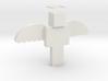 Minecraft Angel 3d printed