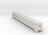 Via Rail Dining Car  in NScale  3d printed