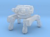 March 20 Robot 3d printed
