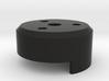 1/4-20 cinetape adapter 3d printed