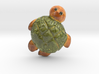The Turtle Bread-mini 3d printed