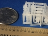 Gas Meters X10 and Electric Meters X12 HO Scale 3d printed