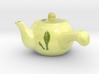 The Asian Teapot-mini 3d printed