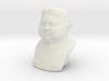 Kim Jonh-un bust - downloadable 3d printed