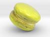 The Pistachio Macaron-2-mini 3d printed