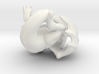 Infant Dragon Pendant 3d printed