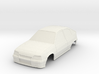 Opel Kadett GSI Body 1/32 3d printed