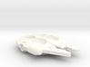 Rollinz Millenuim Falcon 3d printed