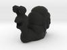 Snail Miniature 3d printed