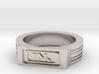 NanoTrasen Ring Size 10 3d printed
