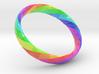 Twistium - Bracelet P=180mm h15 Color 3d printed