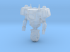 "1/87 Scale Securitron ""Mr. Ranger"" 3d printed"
