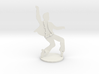 RockStar Dancin'- Statuette  3d printed