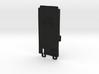 043001-01 Battery Door Grasshopper 3d printed