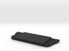 2016 Tacoma Dash Pocket Blank Plate 3d printed