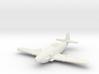 Messerschmitt Me-309 3d printed
