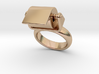 Toilet Paper Ring 20 - Italian Size 20 3d printed