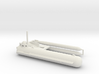1/144 Molch German mini submarine 3d printed