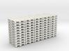 1:50 EUR-pallets, 50 ex. 3d printed