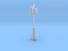 H0 1:87 Ampel/Trafficlight FGL 3d printed