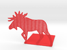 "Bookend ""Deer"" 3d printed"