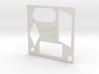 Flowchart Symbols 3d printed