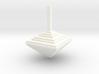 Pixel Top 1.0 3d printed