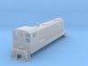 N-Scale Baldwin S-12 3d printed