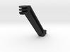 Gomatos2 Offset GoPro Extension 3d printed