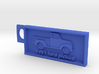 1951 Ford Pickup  3d printed