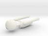 Enterprise era Daedalus Class 3d printed