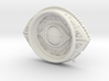 Eye Of Agamotto Base 3d printed