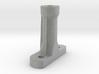 Poste Suspension Miniz 3d printed