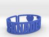 Canadensis Cuff 3d printed