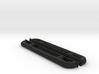 1/10 Scale Jeep rock sliders 3d printed